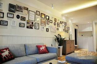 宜春照片墙装修教你布置家居墙面风景