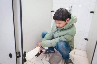 舟山1高校现厕所偷拍狂魔 网盘内有近700张私密照片