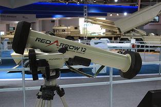 红箭12发射后不管反坦克导弹.