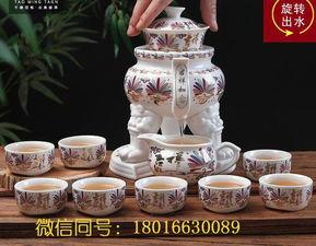 喝茶的茶具怎么用(泡茶茶具如何使用)