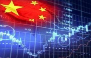 中国股市开始的时间