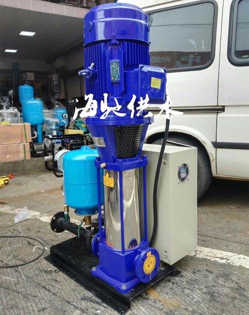 水泵进什么会计科目