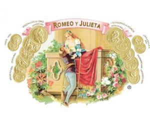 罗密欧与朱丽叶雪茄(罗密欧与朱丽叶雪茄系)