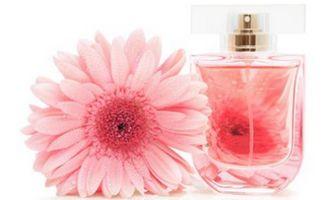 香水品牌取名字,大气又时尚