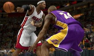 NBA2K14MC模式改不回冲刺视觉怎么办 冲刺视觉改回方法