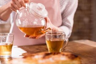 茶叶加大米