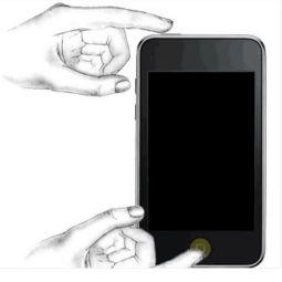 苹果手机打不开怎么办(苹果手机强制开机方法)