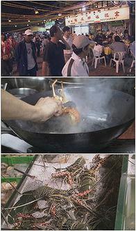 香港传统小吃DIY