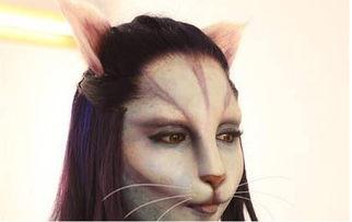 《非诚勿扰》猫女