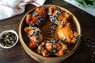螃蟹该怎么样蒸?老蟹农:要想螃蟹最鲜美,这一点很重要!  清蒸螃蟹的做法步骤