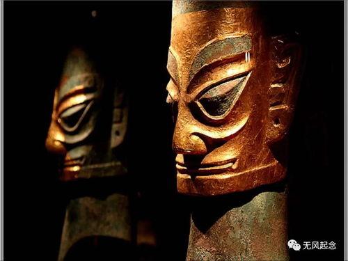 三星堆文明密码,揭开古蜀国的神秘面纱  三星堆不敢研究了