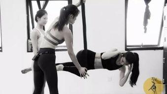 长春的瑜伽培训机构
