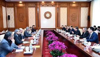 2月22日,中印战略对话在北京举行。