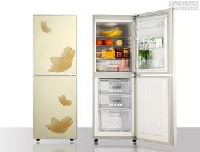 冰箱门关不严了怎么办