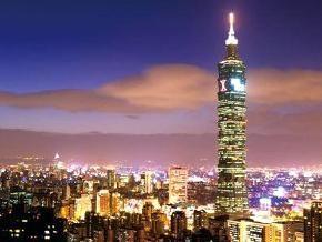 能够台湾自由行的城市