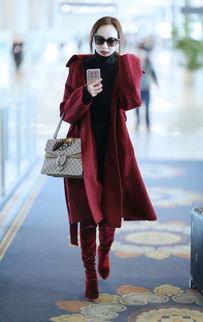 羊绒大衣和羊毛大衣的区别与选择