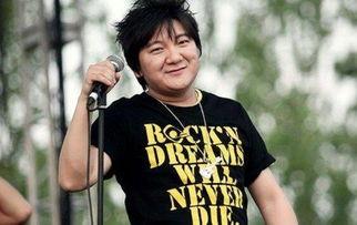[明星爆料]杨臣刚是过气歌手