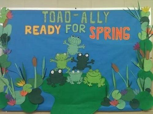 幼儿园常识主题墙