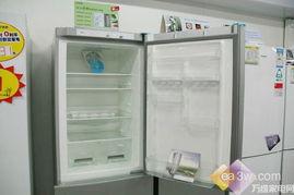 大牌狂甩 西门子双门冰箱抄底价4090元
