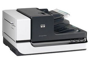 惠普n9120扫描仪