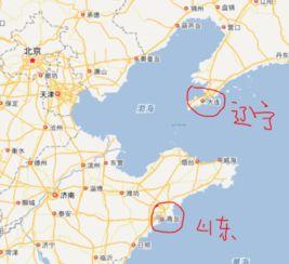 青岛大连属于哪个省