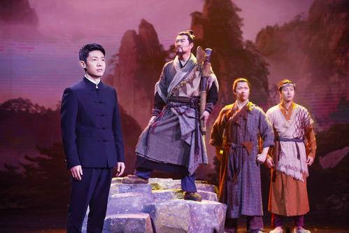 典籍里的中国解读华夏千年精神密码掀起读史热