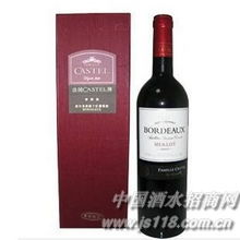 波尔多高级干红(波尔多红酒多少钱一瓶)