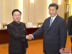 朝鲜表达对话意愿提及六方会谈 能否重启引关注新闻频道