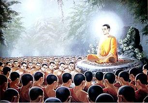 佛教的经典都讲些什么