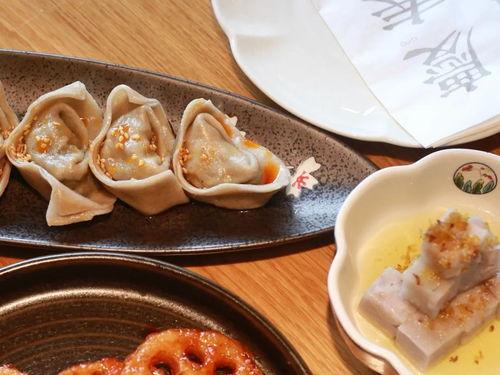杭州才不是美食荒漠 素食撑起一片天  形容撑起一片天的句子