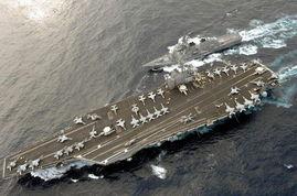 美国称中国反航母弹道导弹会让美军付出大代价