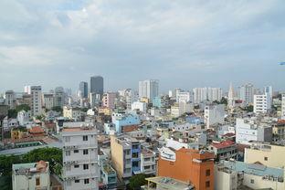 西安到胡志明市旅游攻略