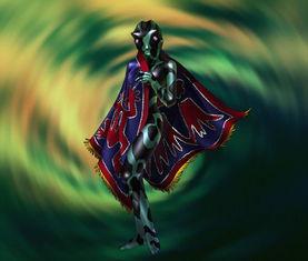 世界各国神话传说中的主神 新浪论坛
