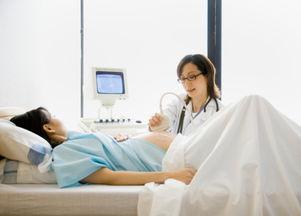孕妈妈最重要的第一次产检