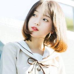 QQ女生头像 霖暖 女朋友都是越宠越可爱的 奇思屋