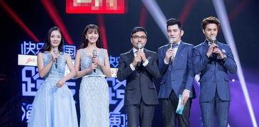 吴昕和谢娜被踢开《快乐大本营》,沈梦辰终于上位!