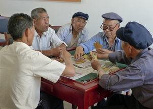 金昌市实施幸福银发夕阳工程打造农村老人的幸福院