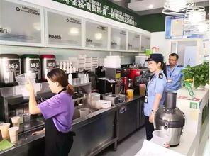1700多家奶茶等饮品店,不少有问题宁波这5家被取缔