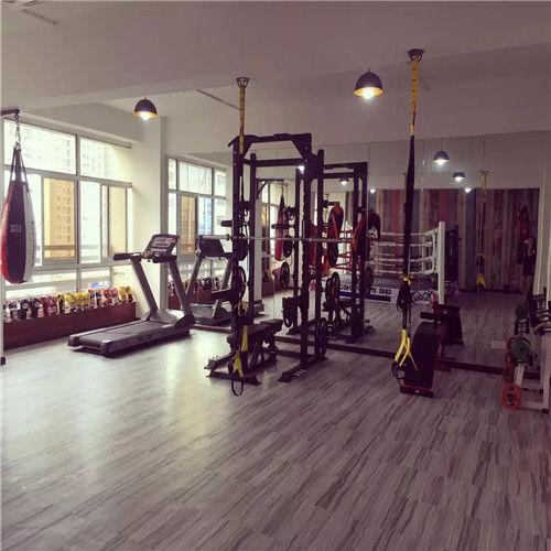 深圳豪华的健身房地址在哪里