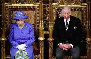 英媒澄清女王无意提前退位查尔斯王子不会摄政