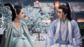 青云志陆雪琪最后跟谁在一起了 青云志里陆雪琪喜欢张小凡吗