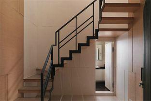楼梯下厕所风水