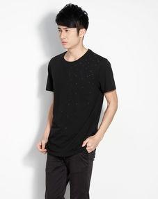 黑色t恤-ebase 衣本色在长春哪里有卖的