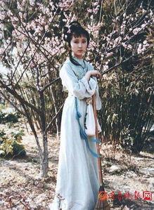 杨幂托腮刘诗诗起舞 电视剧的经典镜头真的好美