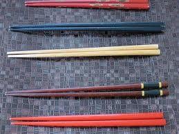 餐桌上用筷子和勺子的礼仪