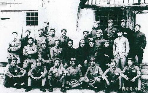 中国工农红军陕甘游击队的前身可追溯到中国工农红军晋西游击队。