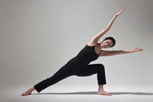 适合二级的瑜伽动作