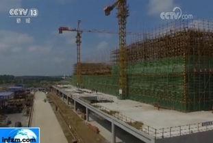 我国四纵四横高铁网已基本建成,雄安新区将直达香港