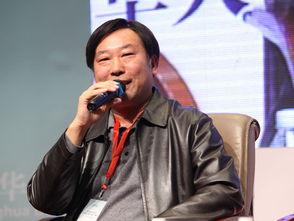 中国传媒大学媒体管理学院院长李怀亮(:摄)