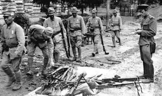二战后的日军女俘虏,遇到如狼似虎的苏联人,处境只能用地狱形容